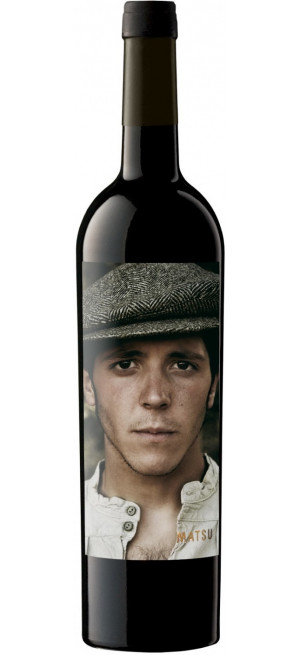 "Вино Matsu, ""El Picaro"", 2019, 0.75 л"