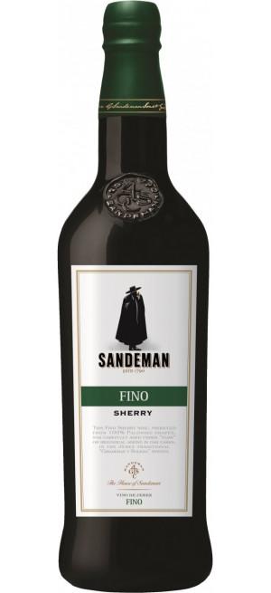 Херес Sandeman, Fino Sherry, 0.75 л