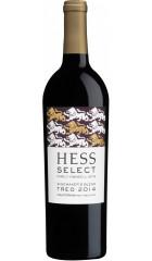 """Вино Hess Select, """"Treo"""", 2014, 0.75 л"""