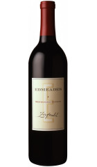 "Вино ""Edmeades"" Zinfandel, Mendocino County, 2013, 0.75л"