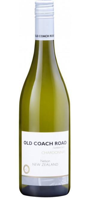 "Вино Seifried, ""Old Coach Road"" Chardonnay, Nelson, 2016, 0.75 л"