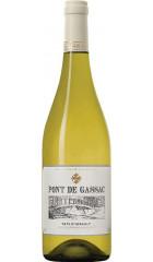 """Вино """"Pont de Gassac"""" Blanc, 0.75 л"""