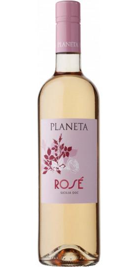 """Вино Planeta, """"Rose"""", Sicilia IGT, 2017, 0.75 л"""