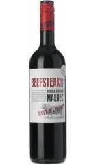 "Вино ""Beefsteak Club"" Beef & Liberty, Malbec, 2018, 0.75 л"