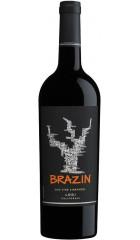 Вино Brazin, Old Vine Zinfandel, 2016, 0.75 л