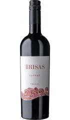 "Вино ""Brisas del Este"" Tannat, 2016, 0.75 л"