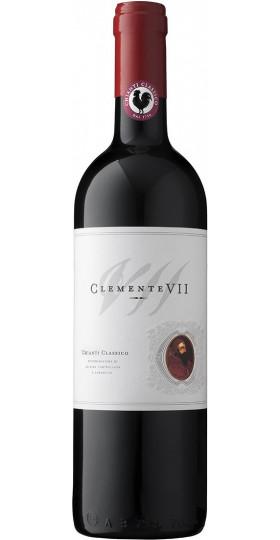 """Вино Castelli del Grevepesa, """"Clemente VII"""", Chianti Classico DOCG, 2016, 0.75 л"""