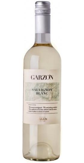 """Вино Bodega Garzon, """"Estate"""" Sauvignon Blanc, 2017, 0.75 л"""