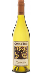 "Вино ""Gnarly Head"" Viognier, 2015, 0.75 л"