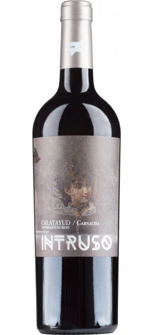 """Вино """"Intruso"""" Garnacha, Calatayud DO, 2018, 0.75 л"""