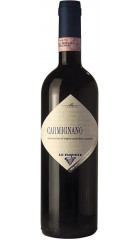 Вино Tenuta Le Farnete, Carmignano DOCG, 2017, 0.75 л