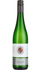"""Вино Peter Mertes, """"Ruwer Sommerau"""" Riesling Trocken, 0.75 л"""