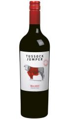 "Вино ""Tussock Jumper"" Malbec, 2018, 0.75 л"