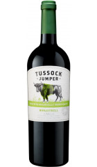 "Вино ""Tussock Jumper"" Monastrell Organic, 2015, 0.75 л"
