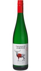 """Вино """"Tussock Jumper"""" Riesling, 2017, 0.75 л"""