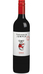 "Вино ""Tussock Jumper"" Shiraz, 2018, 0.75 л"