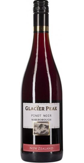 """Вино """"Glacier Peak"""" Pinot Noir, 0.75 л"""
