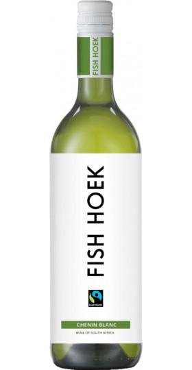 Вино Fish Hoek, Chenin Blanc, 0.75 л