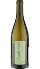Вино Domaine Jonathan Didier Pabiot, Pouilly Fume AOC, 2017, 0.75 л