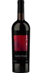 """Вино """"Ликурия"""" Мерло, 0.75 л"""