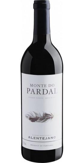 "Вино ""Monte do Pardal"" Alentejano DOC, 0.75 л"