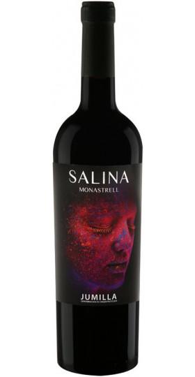 "Вино ""Salina"" Monastrell 4 Messes Roble, Jumilla DO, 0.75 л"