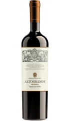 "Вино ""Altogrande"" Reserva, Ribera del Duero DO, 2011, 0.75 л"