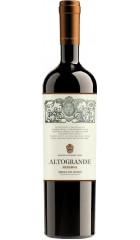 """Вино """"Altogrande"""" Reserva, Ribera del Duero DO, 2013, 0.75 л"""