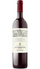 Вино Altogrande, Roble, Ribera del Duero DO, 2016, 0.75 л