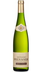 Вино J. Hauller & Fils, Sylvaner, Alsace AOC, 2016, 0.75 л