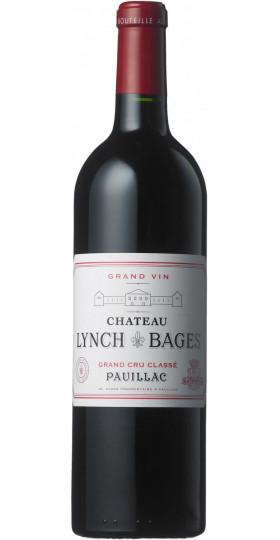 Вино Chateau Lynch Bages, Pauillac AOC 5-eme Grand Cru Classe, 2013, 0.75 л