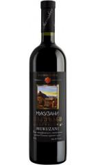 """Вино """"Картвели"""" Мукузани, 0.75 л"""