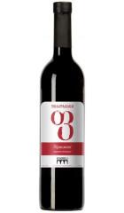 """Вино """"Кварели"""" Пиросмани, 0.75 л"""