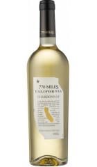 """Вино """"770 Miles"""" Chardonnay, 0.75 л"""