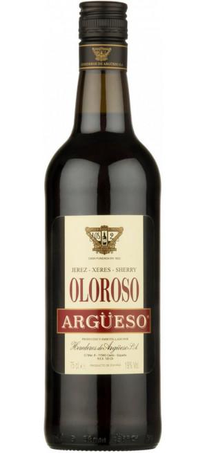 "Херес ""Argueso"" Oloroso, Jerez DO, 0.75 л"