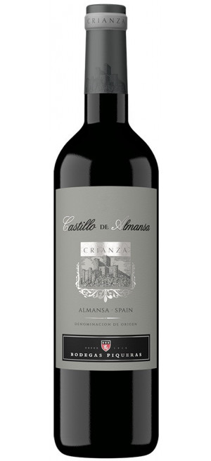 "Вино ""Castillo de Almansa"" Crianza DO, 0.75 л"