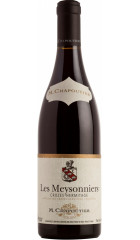"""Вино M. Chapoutier, Crozes-Hermitage """"Les Meysonniers"""" AOC, 2017, 0.75 л"""