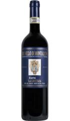 Вино Fattoria La Lecciaia, Brunello di Montalcino DOCG Riserva, 2012, 0.75 л