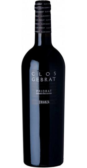"""Вино Vinicola del Priorat, """"Clos Gebrat"""" Crianza, Priorat DOC, 2015, 0.75 л"""