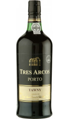 "Портвейн ""Tres Arcos"" Tawny Porto, 0.75 л"