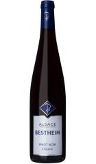 """Вино Bestheim, """"Classic"""" Pinot Noir, Alsace AOC, 2017, 0.75 л"""