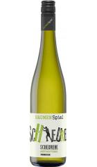 """Вино """"Gaumen Spiel"""" Scheurebe, 2018, 0.75 л"""