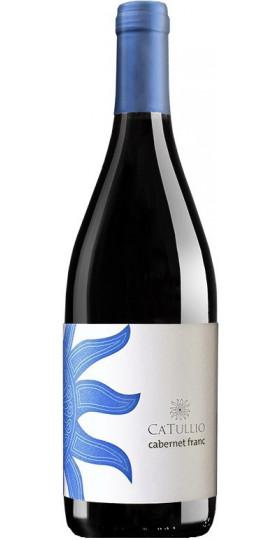 Вино Ca'Tullio, Cabernet Franc, Colli Orientali del Friuli DOC, 0.75 л