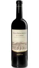 "Вино Argentiera, ""Villa Donoratico"", 2017, 0.75 л"