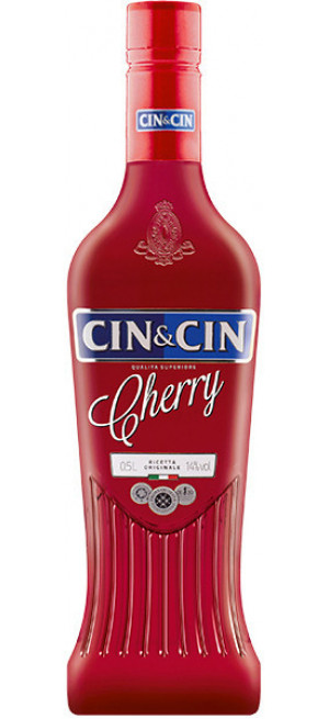 "Вермут ""Cin&Cin"" Cherry, 1 л"