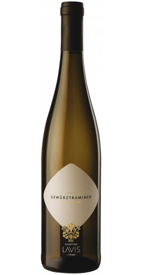 Вино La Vis, Gewurztraminer, Trentino DOC, 2018, 0.75 л