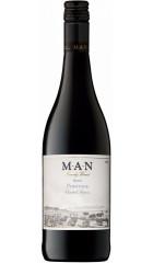 "Вино M.A.N., ""Bosstok"" Pinotage, 0.75 л"