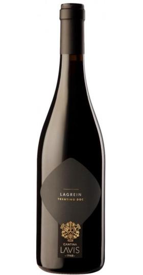 Вино La Vis, Lagrein, Trentino DOC, 2018, 0.75 л