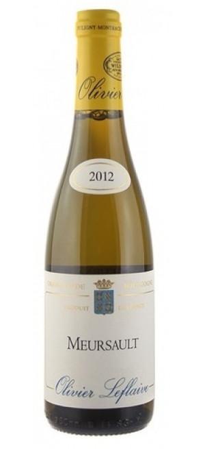 Вино Manuel Olivier Gard Meursault, 2017, 0.75 л