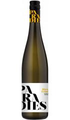 "Вино ""Paradies"" Riesling Feinherb, 2019, 0.75 л"